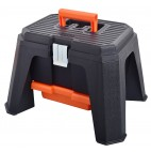 Storage Step Stool - 320352