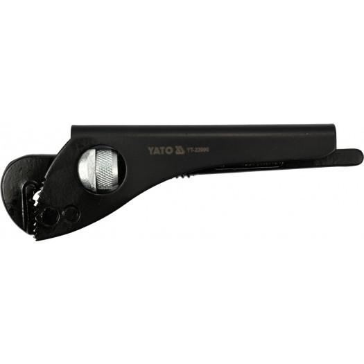 Sikaboom 420 fire foam gun/straw