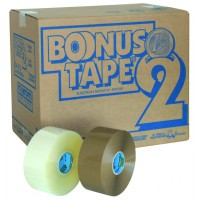 PACKING TAPE 50Χ200 SYROM