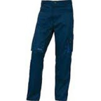 WORKING TROUSER ΜΑCH6 BLUE
