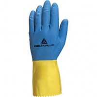 DUOCOLOR 330 LATEX CLEANING GLOVE