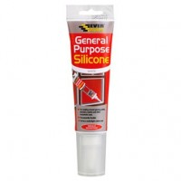 GENERAL PURPOSE SILICONE SQ 80ml