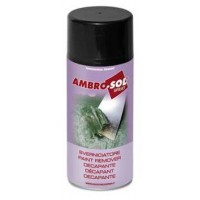 AMBRO-SOL SPRAY PAINT REMOVER 400ML