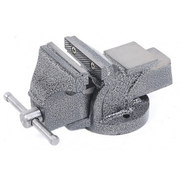 Bench Vise With Fixed Base