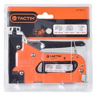 Staple Gun Heavy Duty - 218011